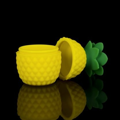 ELEV8 Pineapple Silicone Wax Container