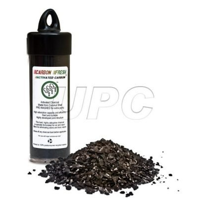 Activated Carbon Filter by Carbon Fresh