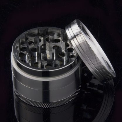 "2.2"" Solid Grinder by Kraken (Grey)"
