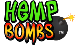 HEMP BOMBS - ORDER LEGAL CDB PRODUCTS